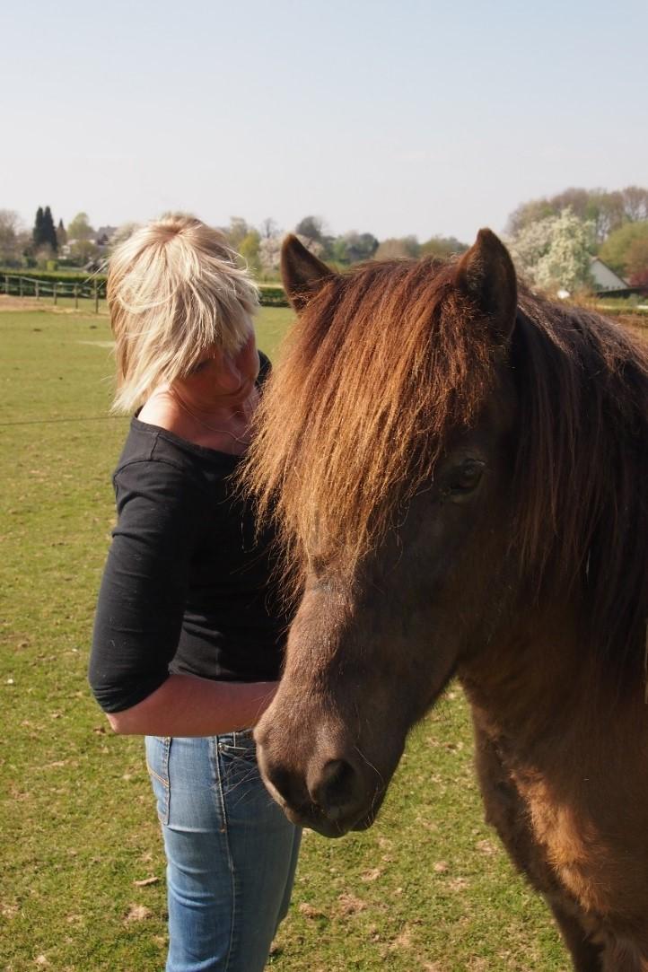 Wie is Horse4life - Marjolein